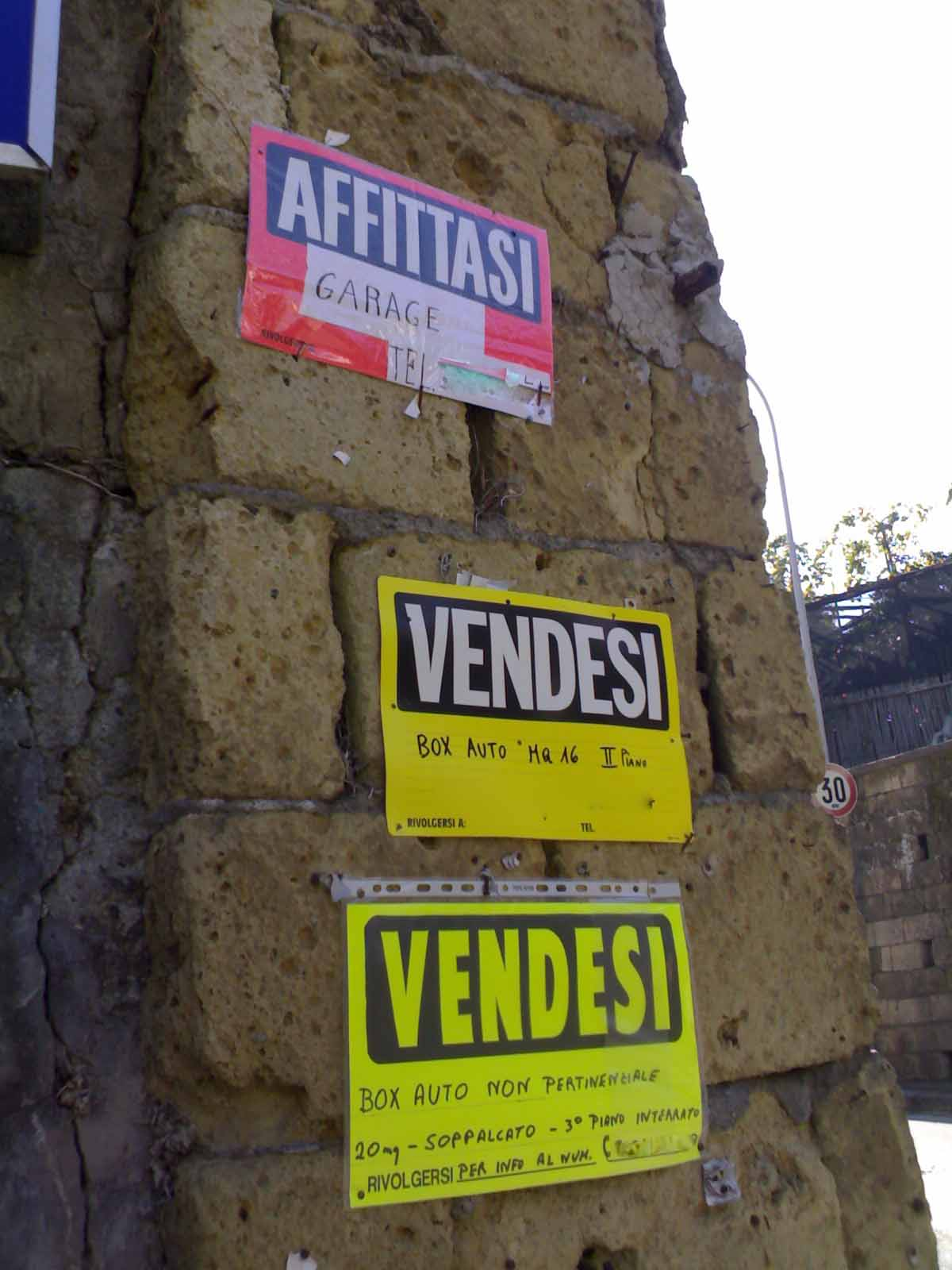 Massimo-Meneghin-vendo-casa