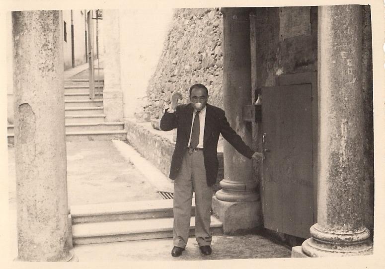 Nonno Domenico. (2)