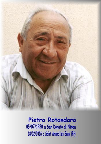 Pietro Rotondaro
