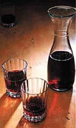 vinoBicchiere