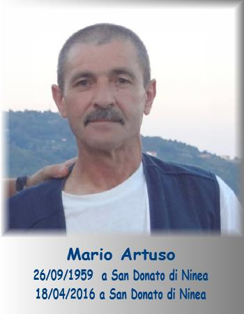 Mario Artuso
